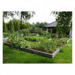 Murek ogrodzeniowy S3