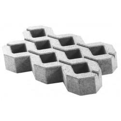 Donica betonowa W39
